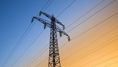 Energía y Utilidades